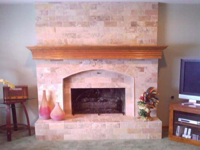 Famous Modern Living Room Fireplace Inspiration - Living Room ...